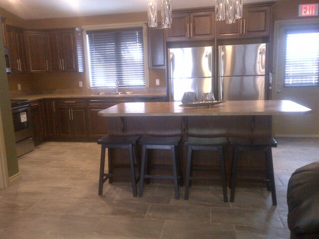 Drayton Valley Kitchen1