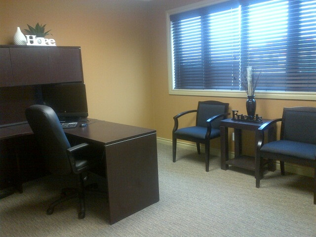 Drayton Valley Supervisors Office