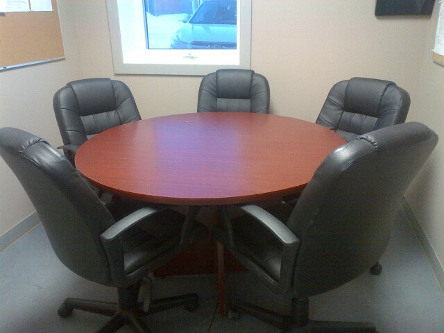 Edson Meeting Area