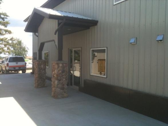 Boyle Station