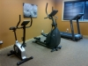 Drayton Valley Exercise Room