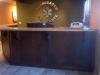 Drayton Valley Reception Desk