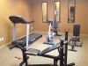 Barrhead Station-exercise-room