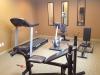 Barrhead Station-exercise-room