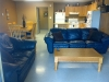 Hinton Station-kitchen-lounge