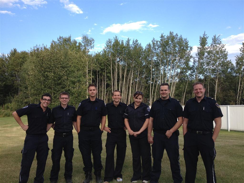 Lac La Biche Staff