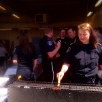 EMS Week 2014  Public Barbeque